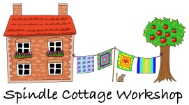 Spindle Cottage Workshop